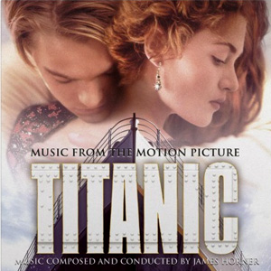 Саундтрек Titanic