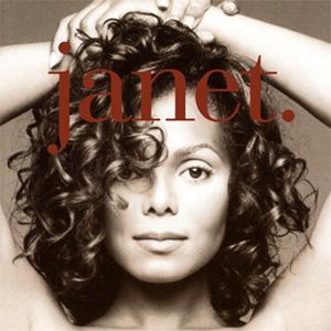Альбом Janet.