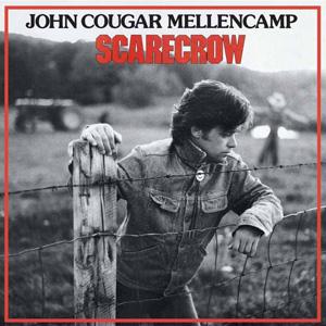 Альбом Scarecrow