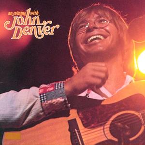 Альбом An Evening With John Denver