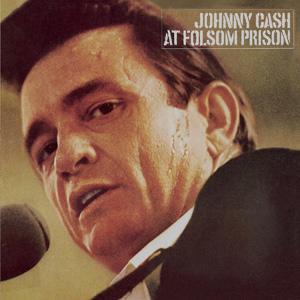 Альбом At Folsom Prison