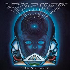 Альбом Frontiers