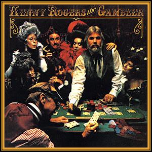 Альбом The Gambler