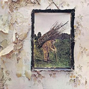 Альбом Led Zeppelin IV