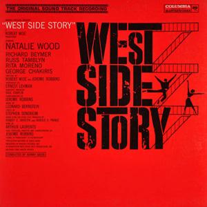 Саундтрек West Side Story