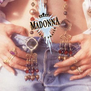 Альбом Like A Prayer