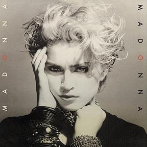 Альбом Madonna