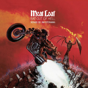 Альбом Bat Out Of Hell