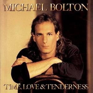 Альбом Time, Love And Tenderness