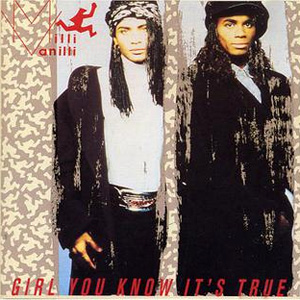 Альбом Girl You Know It's True