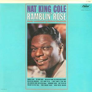 Альбом Ramblin' Rose