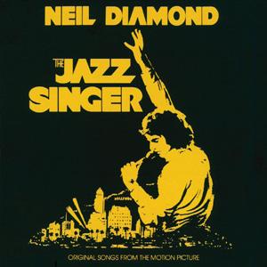 Альбом The Jazz Singer
