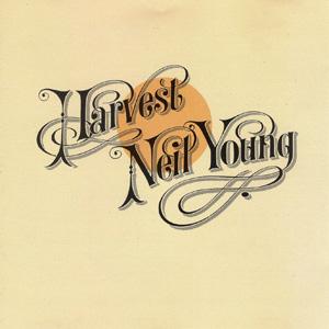 Альбом Harvest