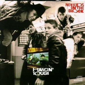 Альбом Hangin' Tough