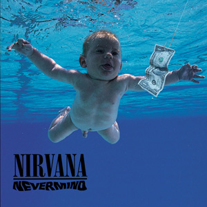 Альбом Nevermind