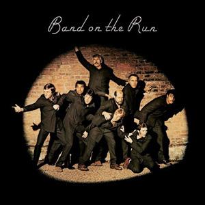Альбом Band On The Run