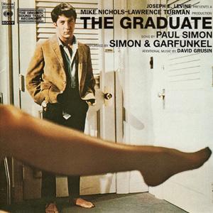 Саундтрек The Graduate