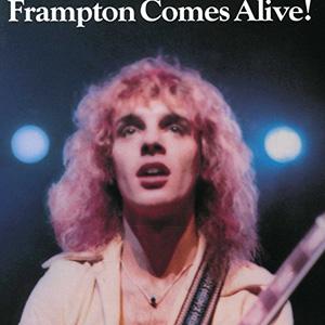 Альбом Frampton Comes Alive!