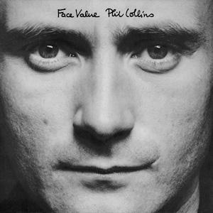 Альбом Face Value
