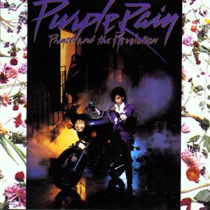 Альбом Purple Rain