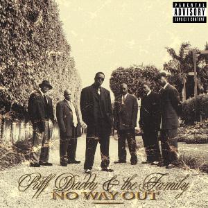 Альбом No Way Out