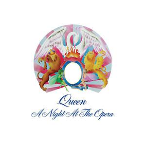 Альбом A Night At The Opera