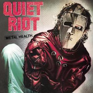 Альбом Metal Health