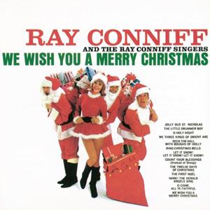Альбом We Wish You A Merry Christmas