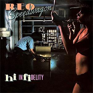 Альбом Hi Infidelity