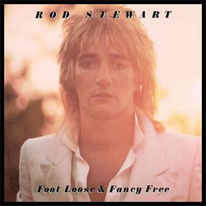 Альбом Foot Loose & Fancy Free