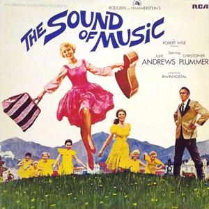Саундтрек The Sound Of Music