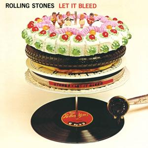 Альбом Let It Bleed