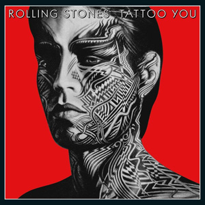 Альбом Tattoo You
