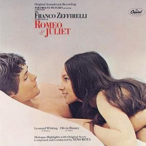 Саундтрек Romeo & Juliet