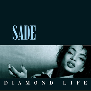 Альбом Diamond Life