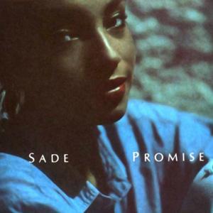 Альбом Promise