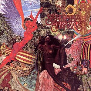 Альбом Abraxas