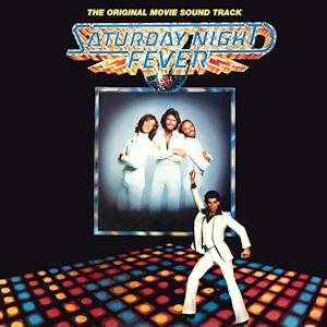 Саундтрек Saturday Night Fever