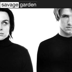 Альбом Savage Garden