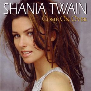 Альбом Come On Over