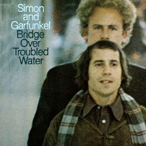 Альбом Bridge Over Troubled Water