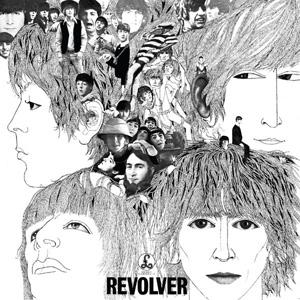 Альбом Revolver