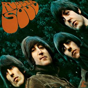 Альбом Rubber Soul