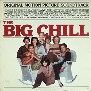 Саундтрек The Big Chill