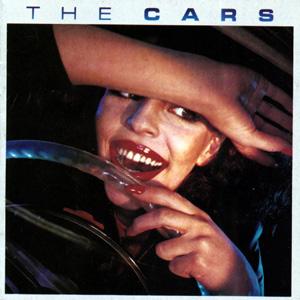 Альбом The Cars