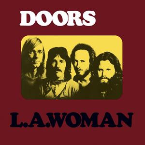 Альбом L.A. Woman