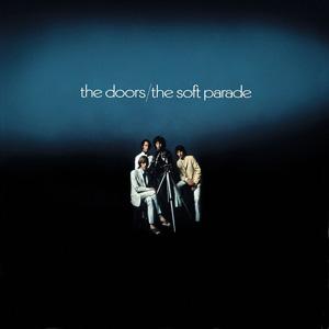 Альбом The Soft Parade