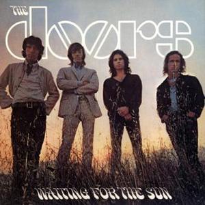 Альбом Waiting For The Sun