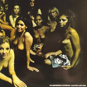 Альбом Electric Ladyland