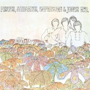 Альбом Pisces, Aquarius, Capricorn & Jones Ltd.
